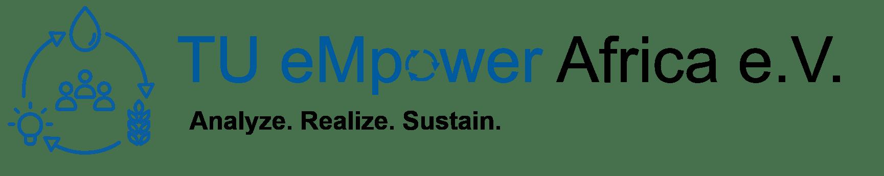 TUM Empower Africa e.V.